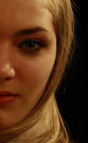 Jo Olischlager-Portret Jenna 2