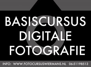 BASISCURSUS fotografie kopie